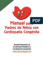 Manual para padres de niños con cardiopatia congenita