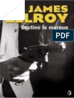 Destino_ la morgue - James Ellroy.epub