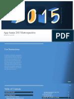 App Annie 2015 Retrospective