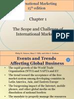 International Marketing 15th Edition