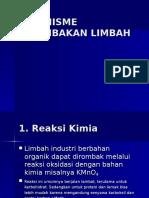 PPL 3 (Perombakan Limbah)