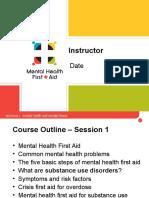 Instructor MHFA Slides Jan 07