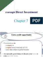 RW FDI Chapter 07