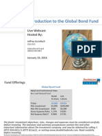 1 19 2016 Global Webcast Slides Global Bond Final 1