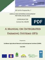 Final IFS Manual