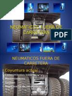 Neumaticos Fuera de Carrtera Tecsup 2008