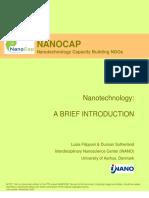 nanotecnology