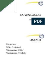 Protocol Bpkp Jan 2007