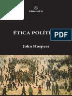 Ética Política - John Hospers
