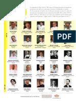 Les « 100 Chefs » de 2016