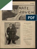 Revista Arte Joven 5