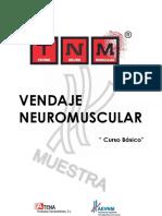 Muestra Dossier Basico vendaje neuromuscular