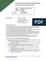 Contoh RPP Matematika Kelas 7.pdf