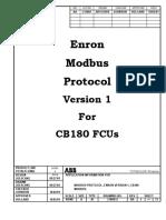Enron Modbus