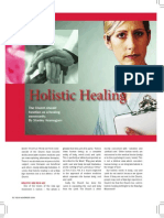 Healing 3 Holistic Healing