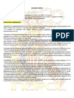 Resumen Tema 8 Guardia Civil