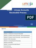 Sap Fi Accounts Receivable Process