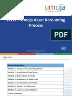 Sap Fi Asset Accounting Process