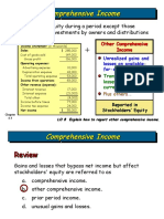 Comprehensive Income.ppt