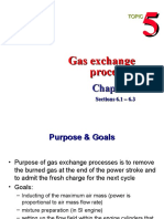 5 Gas Exchange Processes
