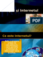 0 Copiii Si Internetul