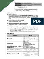 Proceso Cas n 424-2014-Mintra Ana