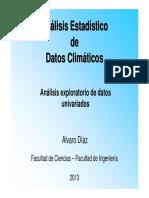 AnalisisExploratorio I 2013
