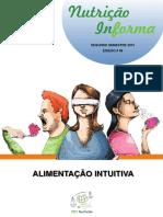 Revista Nutrição Informa 20152 6 Imagem Rotulo