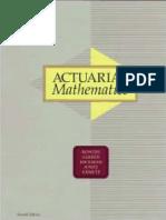 lmatematica actuarial