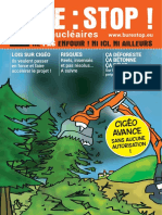 Burestop Dec 2015-2 Réseau Sortir Du Nucléaire