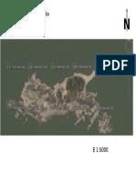 Mapa Base Isla El Degredo