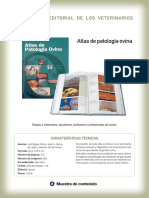 Atlas Patologia Ovina
