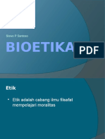 BIOETIKA KBK 2011