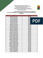 Cronograma 2016 Efofac Amgnb - Notilogía