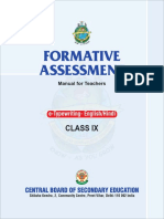 Formative Assessment Class-ix - Final Reduce_2011