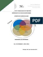 Apuntes de Agroecologia