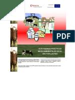 Buenas Prácticas Ambientales Sector Alimentario- Lácteo