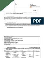 PGC Semiología 3ro. Periodismo Nocturna