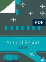 AIA Annual Report 2014