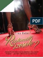 Tina Reber - 2. Rögtönzött Szerelem
