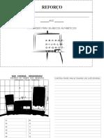 Apostila Reforço Para Silábico Alfabéticos1 (2)