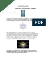 Cubo de Cuantico