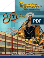 Revista Rosarinas 2014