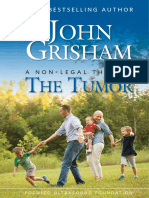 The Tumor eBook grisham