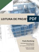 Apostila Noções de Leitura de Projetos