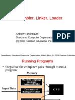 assembler,linker,loader
