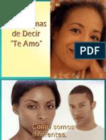 4-TRES-FORMAS-DE-DECIR-TE-AMO- - copia.ppt