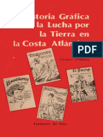 Historia gráfica de las luchas campesinas del Caribe Colombiano