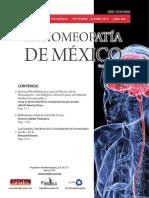 La Homeopatía de México, no. 698 (septiembre-octubre de 2015)
