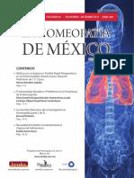 La Homeopatía de México, no. 699 (noviembre-diciembre de 2015)